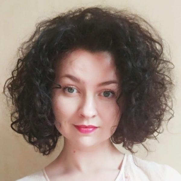 Жирак Людмила