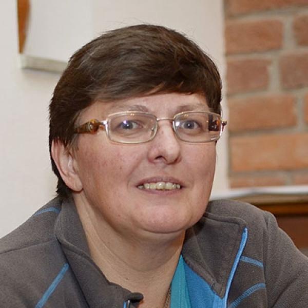Гаранжа Анна