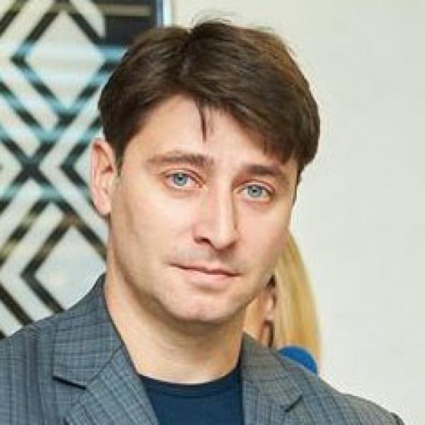 Novosolov Oleksandr