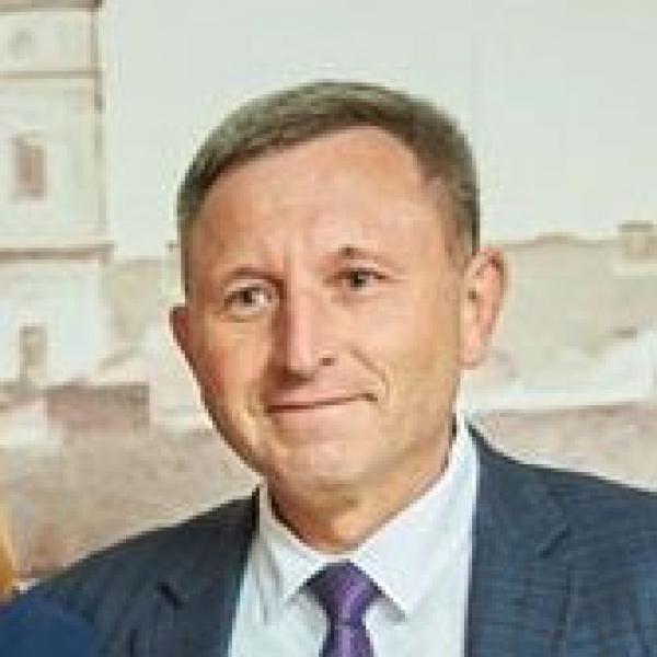 Malaniuk Taras