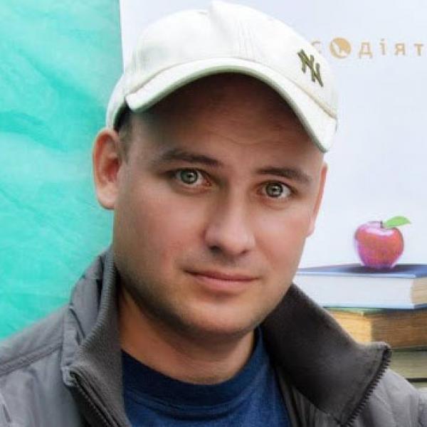 Bondarev Ivan