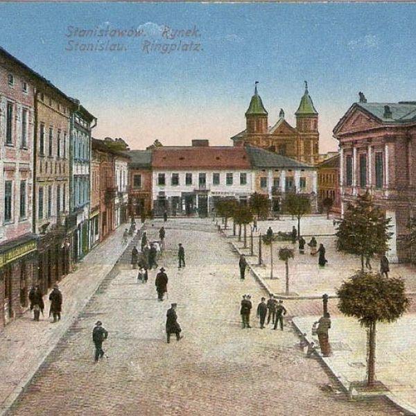 Stanisławów