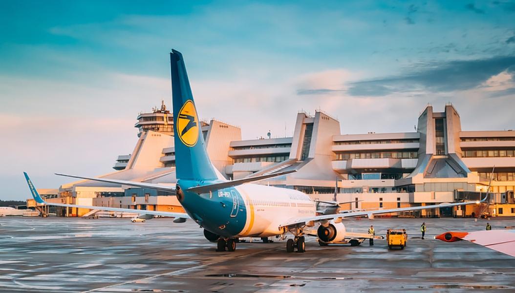 З липня МАУ відновлює рейси до Івано-Франківська