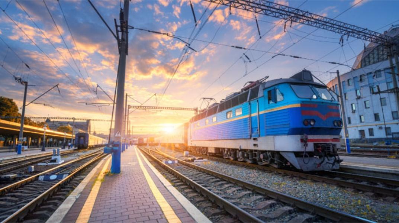 Укрзалізниця запускає поїзд Франківськ-Харків