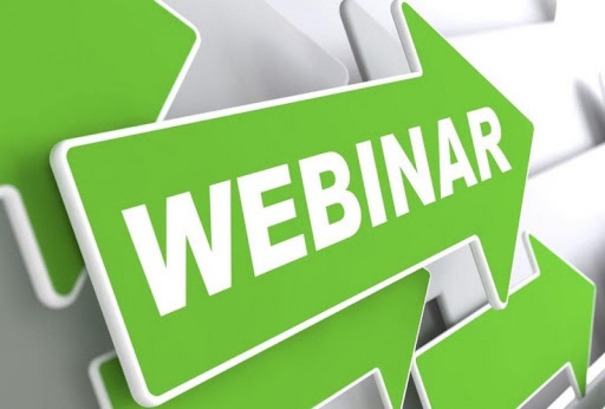 Webinar for entrepreneurs Digital Bootcamp November 24-25