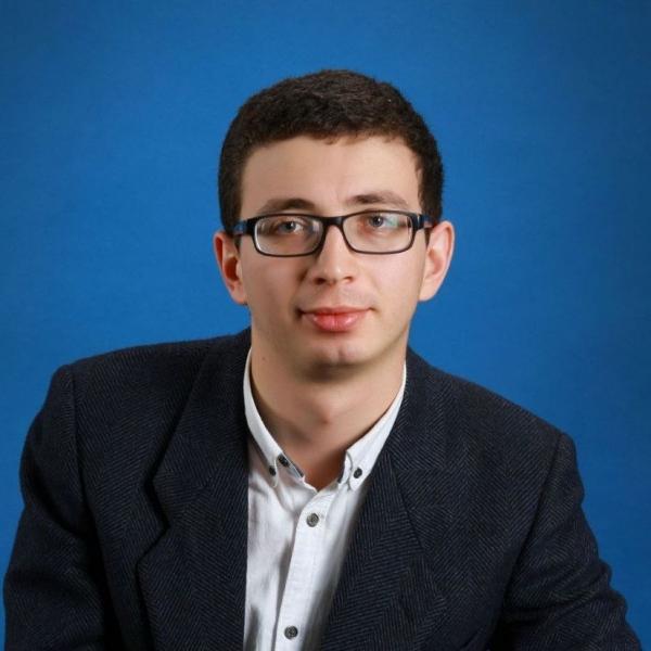 Гаврилишин Петро